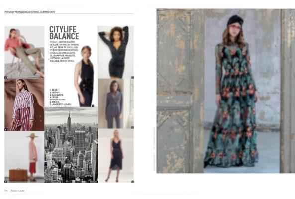 Fashion settembre